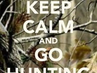 It's All About Hunting!!!