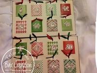 Christmas: Advent Calendars - Calendari dell'Avvento