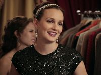 Fashion from my style inspiration Blair Wardolf a character from the show Gossip Girl.