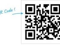 QR Codes & Ideas