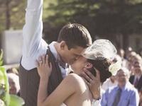 Wedding & Forever.