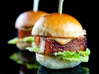 ... on Pinterest | Guacamole, Pork meatballs and Fried mushrooms