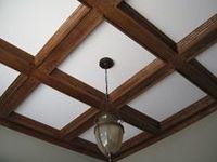 Ceiling design , interior design