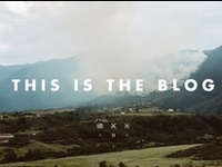 log of blogs