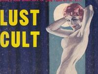 Awful Books and Book Covers