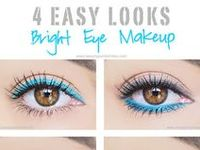 Eye makeup looks to take you from day to night! Get inspired!