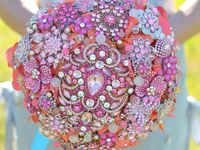 Jewelry Bouquets