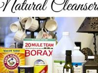 Cleaning/Household Tips