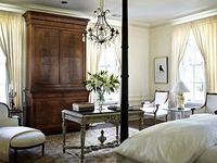 Beautiful bedrooms. Perfect spaces.