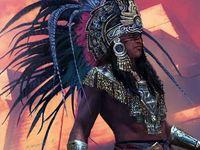 Aztec (mexica) Mayan