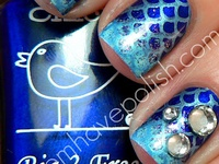 Fingernail art