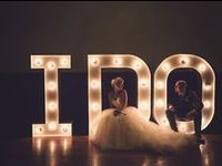 A collection of fun and unique wedding signs that will make your wedding memorable.