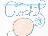 For the love of crochet! I've been getting hooked again, here is the place to keep all the crocheted and yarn ideas.