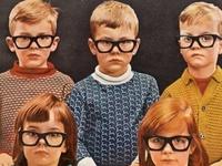 vintage clothes & accessory kids