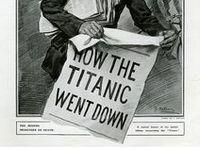 Titanic Tragedy Unfolds
