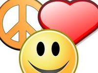 Peace☮, Loveღ and Happinessツ ...
