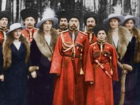 Romanov Family Finds