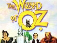 Off to see the Wizard . . . The Wonderful Wizard of OZ