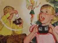 Childhood Memories the 60's