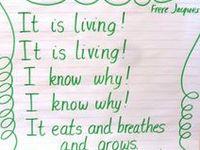 poems for kindergarteners