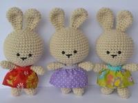 CROCHET Toys Amigurumi ✾