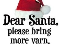 CROCHET Christmas ❆