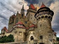 Places, Castles, and More...Bucket List!!!