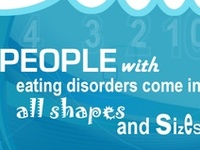 Nursing board with the focus on Eating Disorders. The purpose of this board is to better understand Eating Disorders as well as advocate for Eating Disorders since it is an overlooked health concern.