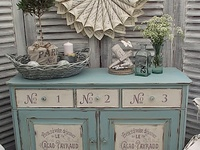 Inspiration and ideas for our Shabby Cottage.