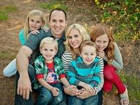 Photography Family Shots