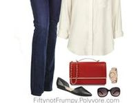 Visit Fifty, not Frumpy on Facebook or FiftynotFrumpy.com for more fashion tips and ideas women in mid life and beyond.