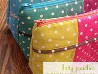 nani-nani case, purse & pouch