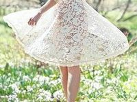 With the dainty floral details and the soft innocent colors, lace fabric holds a timelessness and beauty that has been unhindered through the years.