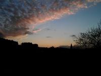 Edinburgh the brave heart and beautiful capital of Scotland - my home.
