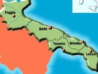 Puglia region of Italy , capital is Bari.