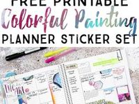 Free printables Freebies free grafic digital product / The BEST free printable designs on Pinterest. Freebies free grafic digital product. watercolor tutorials, gifts