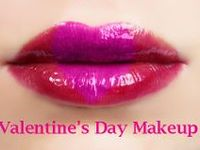 gallery valentines beauty ideas