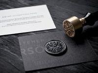 identity / branding