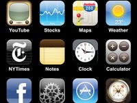 find lost iphone through serial number