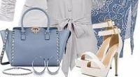 мода, стиль / Модные тенденции, образы, которые помогут в поиске собственного стиля!