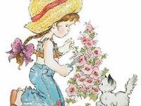 Angelo / Sulla scia dei ricordi di quando ero bambina mi cullo in  questo mondo sognante e colorato.