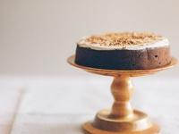 Cake, Pies & Tart-Tarts