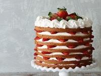 Dessert Bites: Cake