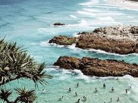 Gold Coast Trip