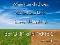 Bereaved parents
