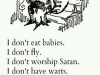 Pagan, Wicca & Witch