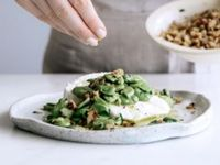 1000+ images about Savoury on Pinterest | Red bowl, Fennel and Tahini