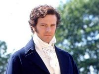 The Only Mr DARCY  #  King Speech #