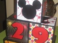 Creative ways to countdown to your Disney vacation