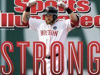 Boston Strong #. Sports